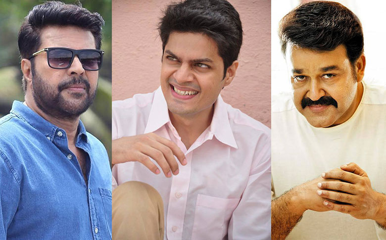Sudev Nair teams up with two superstars of Mollywood
