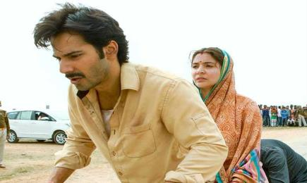 Sui Dhaaga Movie starrin