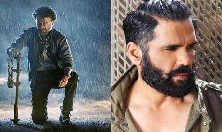 Suniel Shetty to be part