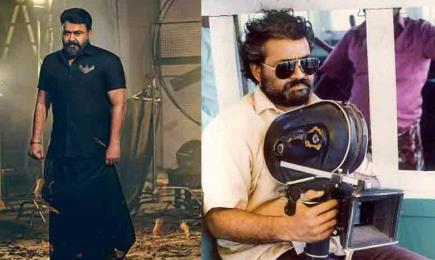 Superstar Mohanlal all s