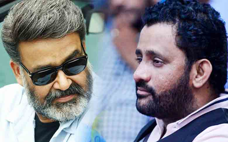 Superstar Mohanlal and Resul Pookutty to join hands