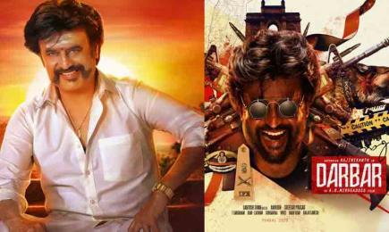 Superstar Rajinikanth's