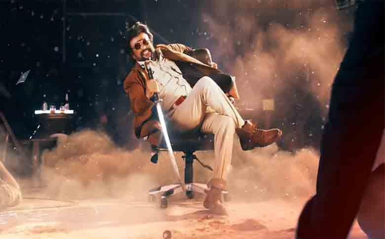 Superstar Rajinikanth starrer 'Darbar' release date confirmed