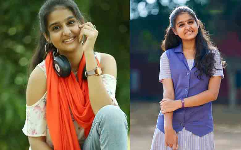 Thanneer Mathan Dhinangal fame 'Anaswara Rajan' to make her Tamil debut