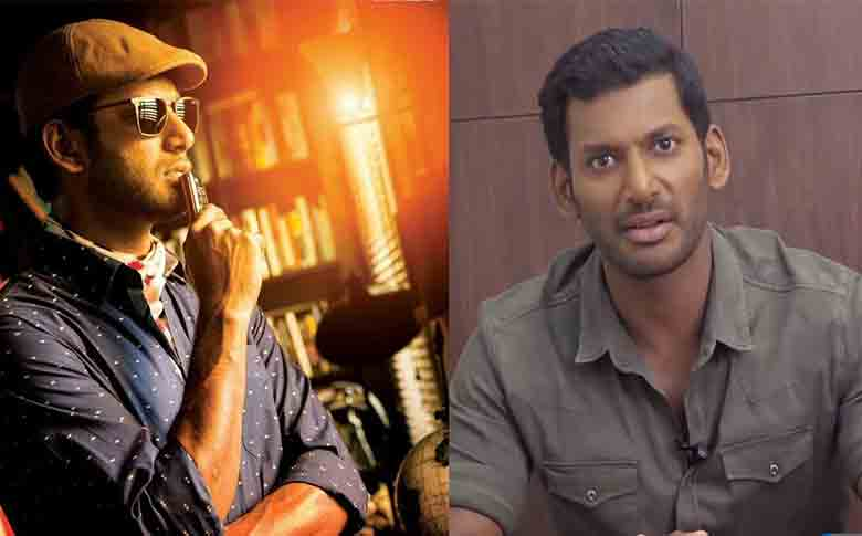 The sequel of Thupparivalan starring Vishal to start rolling from August?