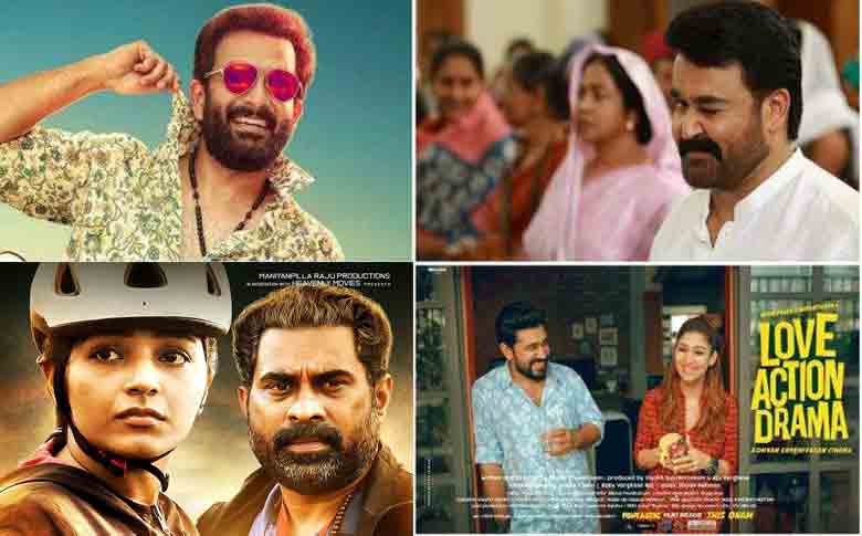 This Onam season Mollywood to witness fierce battle at the box office