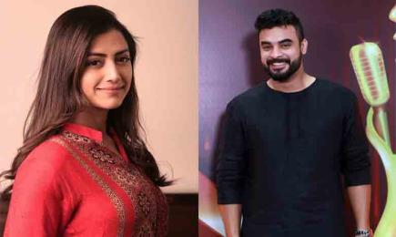 Tovino Thomas to team up