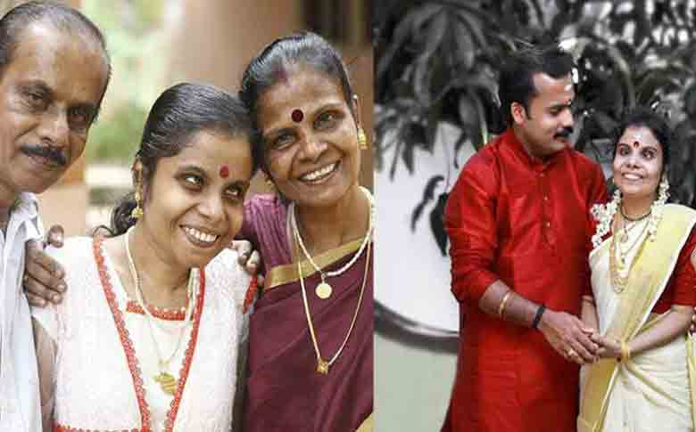 Vaikom Vijayalakshmi to Undergo Eye Treatment in America