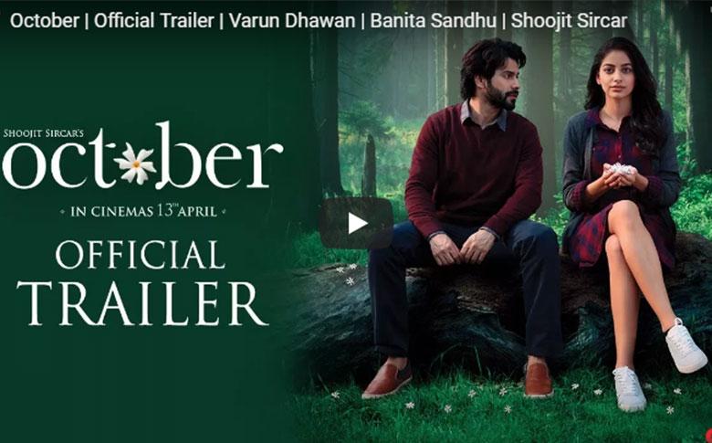 Varun Dhawan and Banita Sandhu starrer intense love story