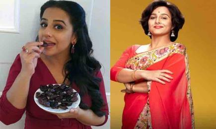 Vidya Balan starring 'Sh