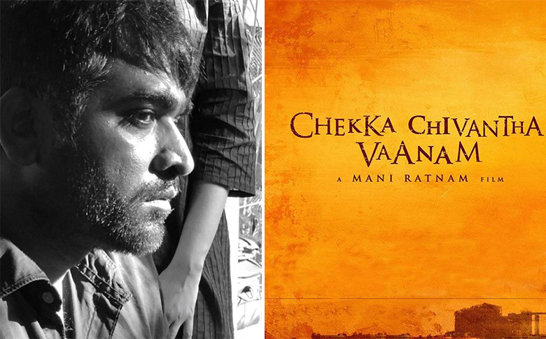 Vijay Sethupathi joins the sets of Mani Ratnam's 'CCV'!