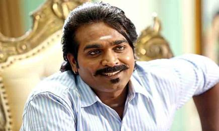 Vijay Sethupathi to do a