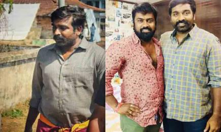 Vijay Sethupathi to play