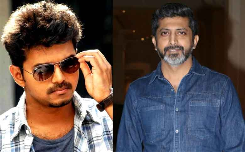 Vijay to team up with director Mohan Raja after 'Thalapathy 63'