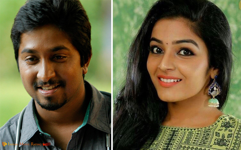Vineeth Sreenivasan – Rajisha Vijayan movie titled 'Oru Cinemakkaran'
